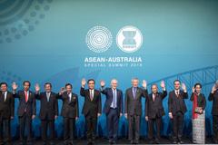 Việt Nam – Australia: Những điều chưa từng có trong lịch sử