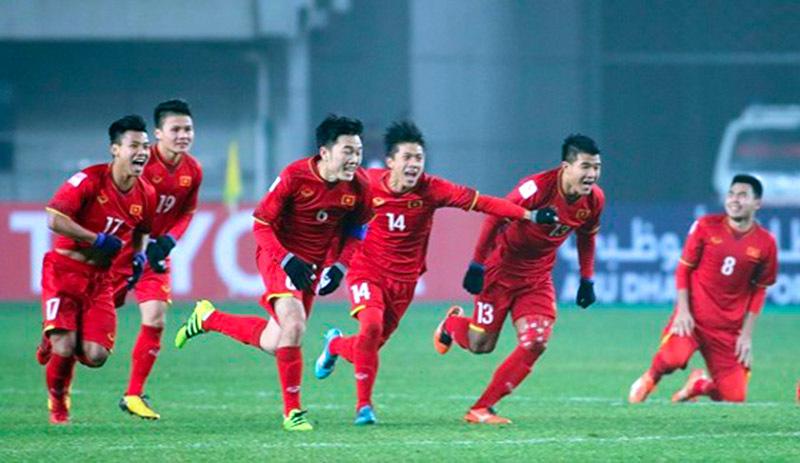 HLV Park Hang Seo nhận thêm sứ mệnh mới