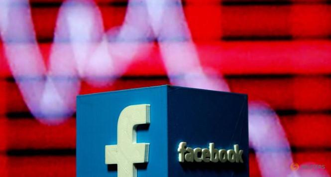 Facebook,cổ phiếu Facebook