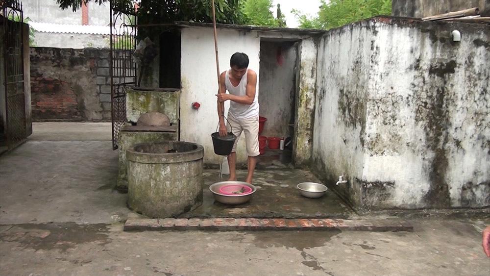 Làm sao để công trình nước sạch không lãng phí