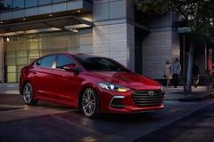 5 mẫu xe ô tô hạng sang giá rẻ hot nhất 2018