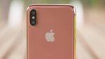 iPhone X màu vàng đồng ra mắt 27/3 tới?