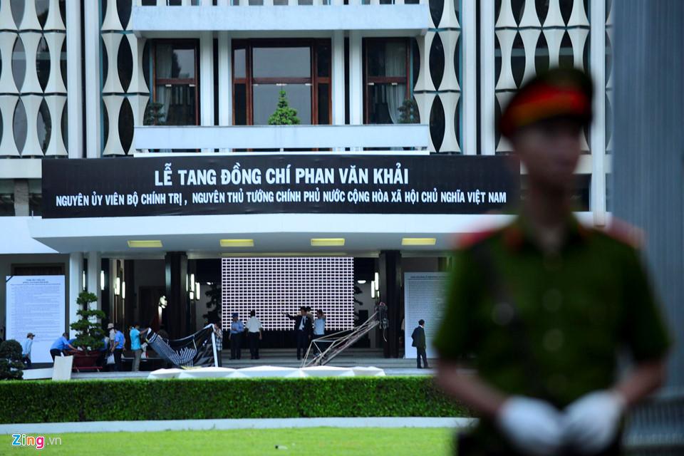 Nguyên Thủ tướng Phan Văn Khải,Phan Văn Khải,Nguyễn Xuân Phúc,Thủ tướng Nguyễn Xuân Phúc