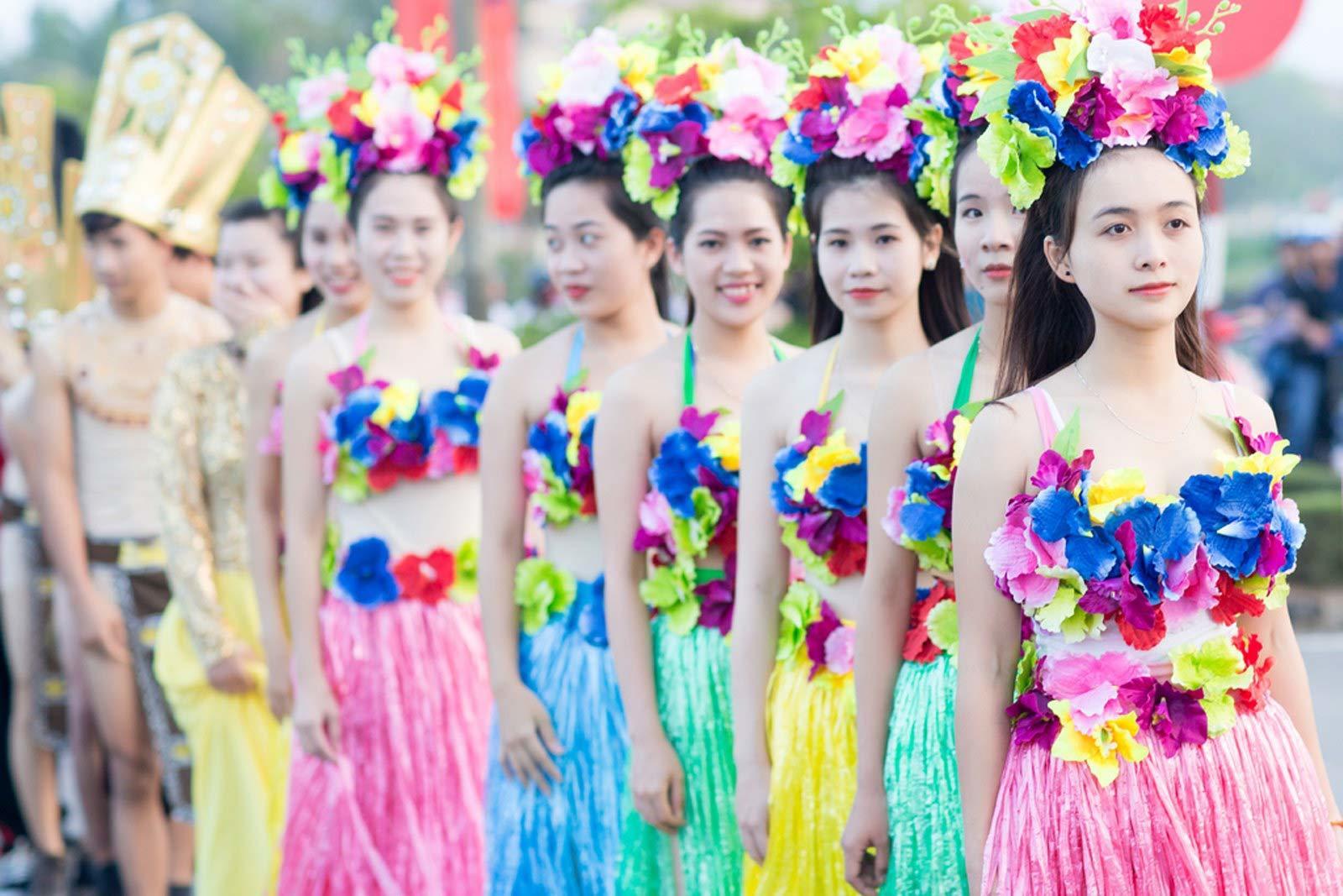 Tuần lễ Văn hóa-Du lịch Đồng Hới
