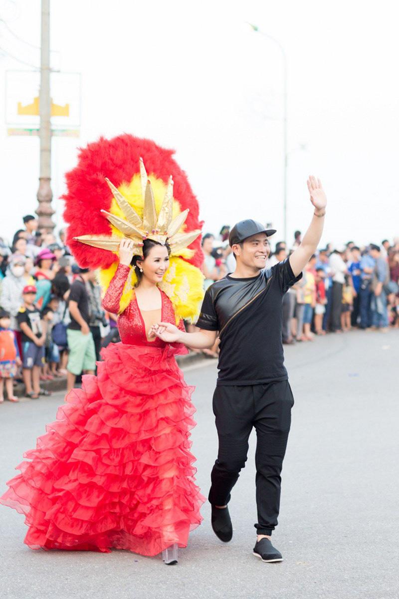 Muôn màu Tuần lễ Văn hóa-Du lịch Đồng Hới