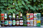 Bia ngày càng tăng giá, anh em nhịn miệng giảm nhậu