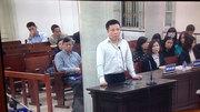 Cái bắt tay với Hà Văn Thắm đẩy ông Đinh La Thăng vào tù?