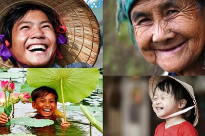 Không có con người hạnh phúc không thể có quốc gia hạnh phúc