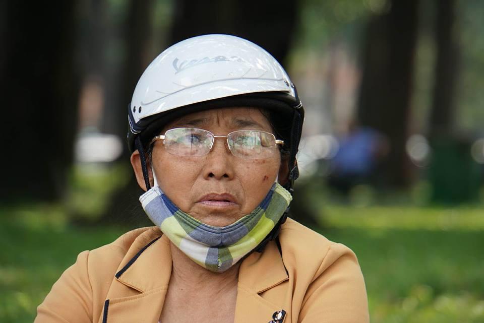 Người dân vượt đường xa về viếng nguyên Thủ tướng Phan Văn Khải