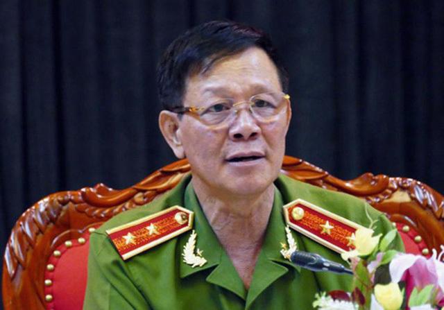 Nguyễn Thanh Hóa,Phan Sào Nam,Cục trưởng C50,rửa tiền,Phú Thọ,Phan Văn Vĩnh