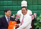 Phó chủ tịch Khánh Hòa giữ chức PGĐ HV Chính trị Quốc gia Hồ Chí Minh