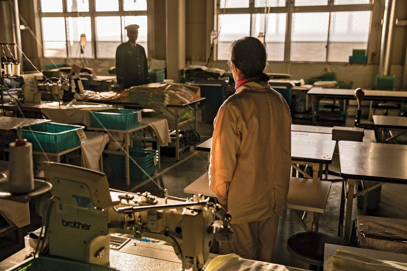 Vì sao các nữ phạm nhân cao tuổi ở Nhật thích ở tù?