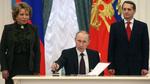 Ngày này năm xưa: Nga chính thức sáp nhập Crưm
