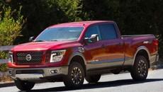 Những mẫu xe bán tải chạy dầu mạnh mẽ nhất hiện nay