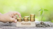 Có phải đóng thuế thu nhập cá nhân cho tài sản sau ly hôn?