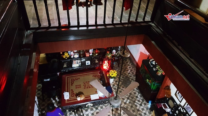 Phố cổ,Nhà cổ,Hà Nội xưa