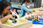 Đổi mới giáo dục: Căn hầm sáng tạo nào cho ta?