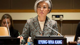 Hàn Quốc tuyên bố không giảm phạt Triều Tiên