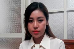 Cô gái bị đồn là 'bồ nhí': Tôi chưa từng gặp Phó bí thư Đỗ Trọng Hưng