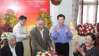 Chùm ảnh buổi lễ sinh nhật lần cuối cùng của cố Thủ tướng Phan Văn Khải