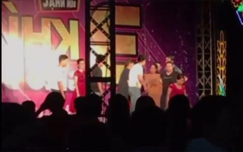 Công an làm rõ vụ khán giả tố 'mất' 1 lượng vàng trong đêm nhạc có Phi Nhung