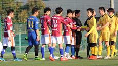 Sôi nổi giao hữu bóng đá của người Việt tại Nhật Bản