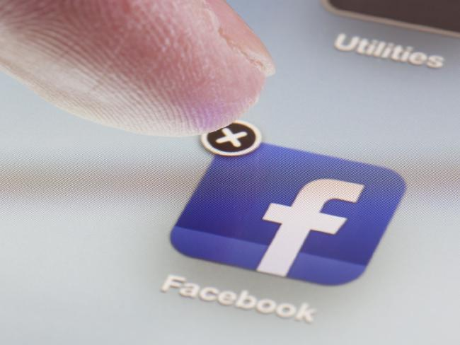 Tại sao 'Xóa Facebook' là từ khóa đang được chia sẻ rầm rộ?
