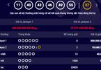 Trúng số độc đắc Vietlott: Đầu tháng chia nhau 37 tỷ đồng