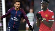 """MU không thể sa thải Mourinho, Pogba """"châm ngòi"""" ra đi"""