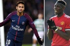 "MU đổi Pogba + Martial lấy Neymar, Allegri ngồi ""ghế nóng"" Chelsea"