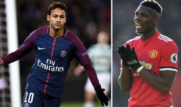 MU đổi Pogba + Martial lấy Neymar, Allegri ngồi 'ghế nóng' Chelsea