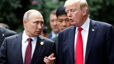 Thế giới 24h: Ông Trump chúc mừng ông Putin