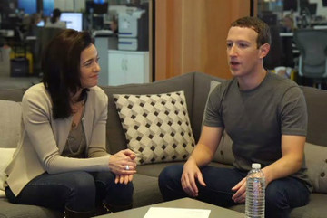Mark Zuckerberg bị yêu cầu từ chức