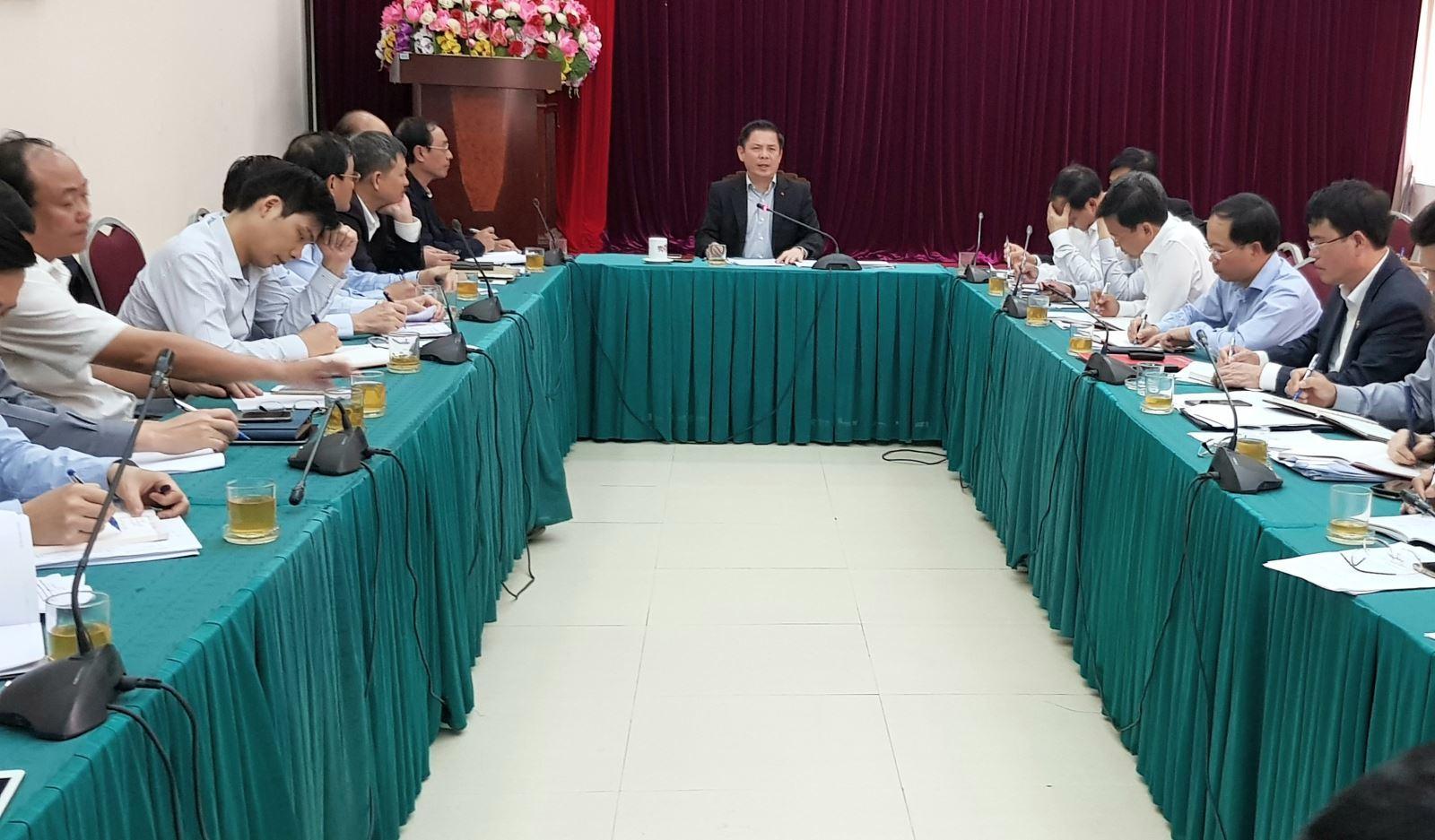 Bộ trưởng Nguyễn Văn Thể: Không có 'xin - cho' trong giao dự án lớn