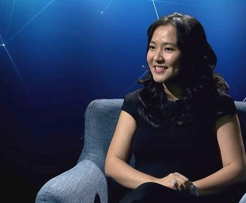 Gia thế và khoản tiền 260 triệu USD của Giám đốc Facebook VN Lê Diệp Kiều Trang