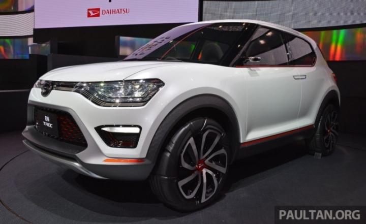 Ngỡ ngàng với mẫu SUV sắp ra mắt giá chỉ 350 triệu đồng