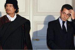 Pháp bắt giữ cựu Tổng thống Sarkozy