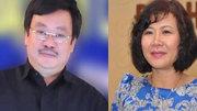Vợ chồng đại gia Việt kín tiếng: Giàu hơn cả tỷ phú USD