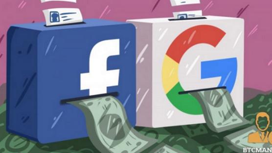 facebook va google