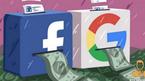 Tại sao thông tin người dùng giúp Facebook, Google hái ra tiền?