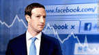 Cổ phiếu Facebook tiếp tục lao dốc, gần 50 tỷ USD đã 'bốc hơi'