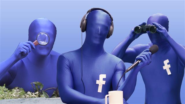 Khi 'like' bóp méo suy nghĩ bạn: Mấu chốt khủng hoảng của Facebook