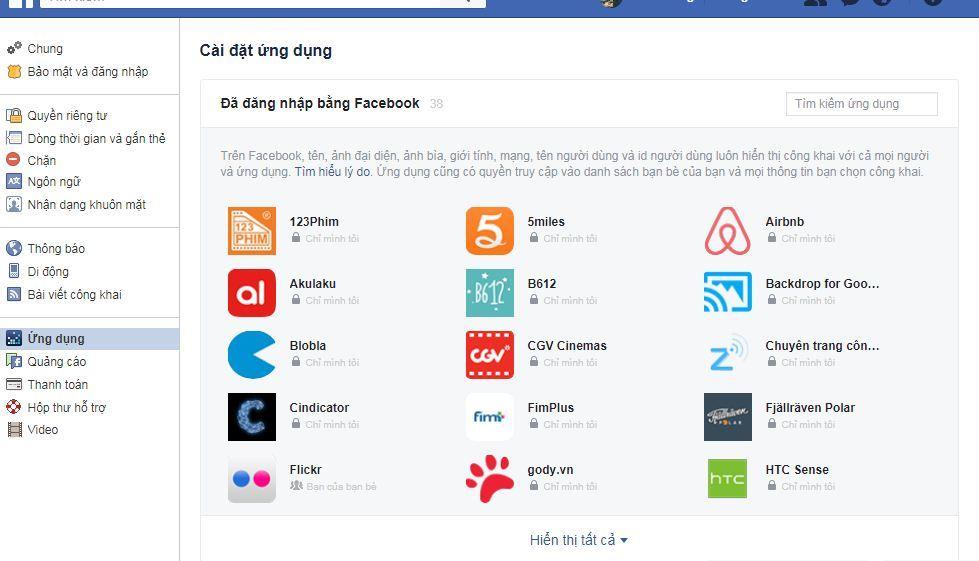 Mất tài khoản Facebook vì ham trúng thưởng xe SH