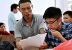 Cáchghi phiếu đăng ký dự thi tốt nghiệp THPT và xét tuyển ĐH, CĐ