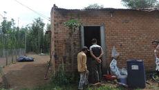 Vụ án mạng trong rẫy ở Bình Thuận: Chồng khai nhận giết vợ