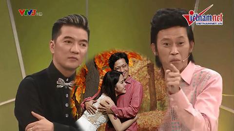 Nghệ sĩ Hoài Linh nhiều lần nói về độ 'sát gái' của Trường Giang