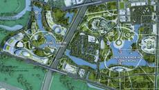 Đông Bắc Hà Nội: xuất hiện căn hộ giá từ 350 triệu/căn