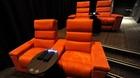 Khán giả qua đời sau khi bị kẹt đầu trong rạp chiếu phim