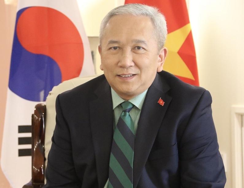 Hàn Quốc,Tổng thống Hàn Quốc Mun Che In,Quan hệ Việt - Hàn,Giao lưu nhân dân,Du học Hàn Quốc,Du lịch Hàn Quốc