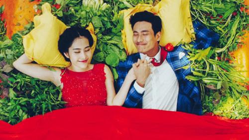 Nam Em - Kiều Minh Tuấn trong phim